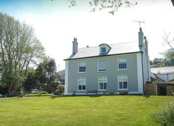 Thumbnail 6 bed detached house for sale in Millpool Head, Millbrook, Torpoint