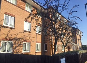 Thumbnail 1 bed flat for sale in Church Road, Haywards Heath, West Sussex