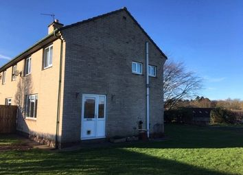 Thumbnail Semi-detached house to rent in New Cottages, Catchburn, Morpeth, Northumberland