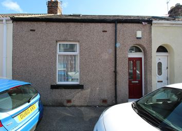 Thumbnail 4 bed terraced house for sale in Rosedale Street, Sunderland