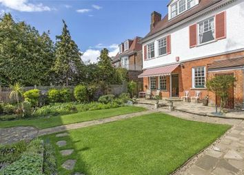 Thumbnail 5 bed detached house for sale in Lingfield Road, London