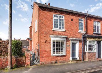 Thumbnail 3 bed semi-detached house for sale in High Street, Feckenham