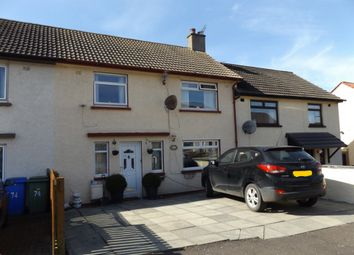 Thumbnail 3 bed terraced house for sale in Bruce Avenue, Dundonald