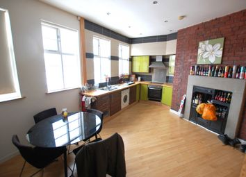 Thumbnail 2 bed flat to rent in 108 Mary Street, Sheffield, South Yorkshire
