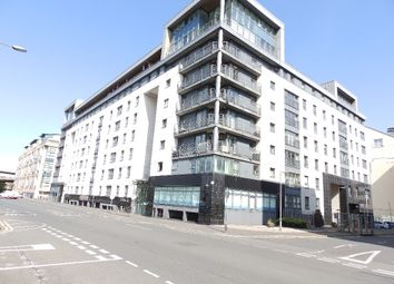 2 bed flat to rent in Wallace Street, Tradeston, Glasgow G5