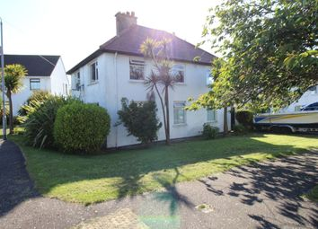 Thumbnail 2 bed flat to rent in Lestannon Avenue, Whitehead, Carrickfergus