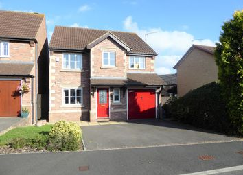Thumbnail 4 bed detached house for sale in Westminster, Yeovil
