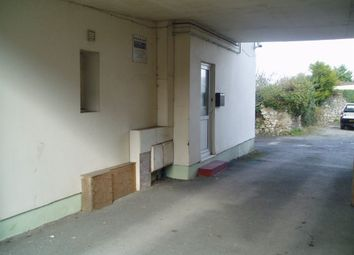 Thumbnail 2 bed flat to rent in Laws Street, Pembroke Dock, Pembrokeshire