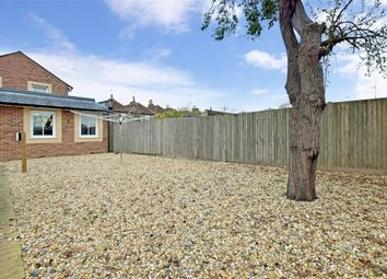 Thumbnail 2 bed flat for sale in North Street, Emsworth, Hampshire