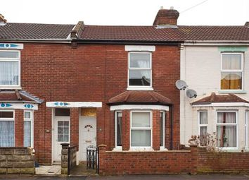 Thumbnail 2 bedroom terraced house to rent in Kingsley Road, Freemantle, Southampton