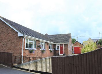 Thumbnail 3 bed detached bungalow for sale in Musbury Close, Marnhull, Sturminster Newton
