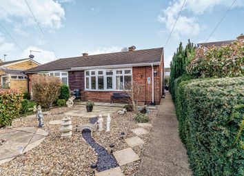 Thumbnail 2 bed bungalow for sale in Teal Close, Isle Of Grain, Rochester