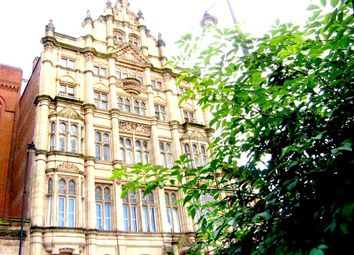 Thumbnail 2 bed flat to rent in Textile Apartments, Blackfriars Street, Salford