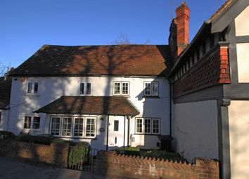 Thumbnail 2 bed semi-detached house for sale in The Spinney, Mill Lane, Calcot, Reading