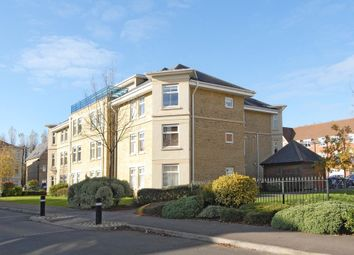 Thumbnail 2 bed flat for sale in Coxs Ground, Oxford
