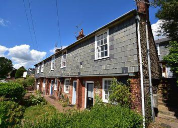 Thumbnail 1 bedroom cottage for sale in Mead Lane, Farnham