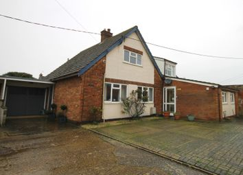 Thumbnail 3 bed property for sale in Bolts Close, Wells-Next-The-Sea