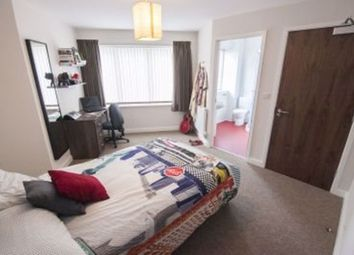 Thumbnail 4 bed property to rent in Infirmary Road, Aberystwyth