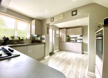 Thumbnail Detached house for sale in Azalea Close, Calne