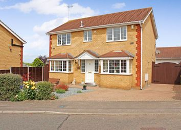 4 bed detached house for sale in Foxhatch, Wickford SS12