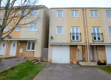 Thumbnail 4 bed semi-detached house for sale in Syms Avenue, Frampton Cotterell, Bristol, Gloucestershire