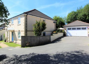 4 bed detached house for sale in Hockin Close, Kelly Bray, Callington PL17