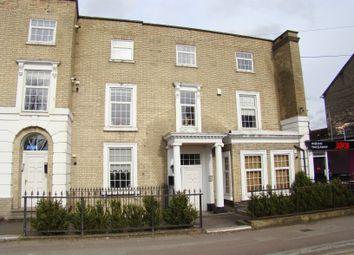 Thumbnail 1 bedroom flat to rent in Kneesworth Street, Royston, Hertfordshire