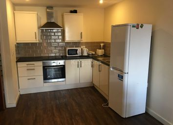Thumbnail 4 bed flat to rent in Miskin Street, Cathays