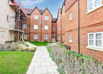 Thumbnail 1 bedroom flat for sale in Ferard Corner, Warfield, Bracknell, Berkshire