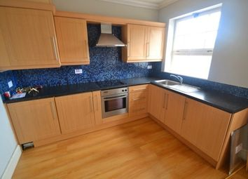 Thumbnail 1 bed flat to rent in Springfield Basin, Wharf Road, Chelmsford
