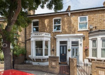 Thumbnail 3 bed terraced house for sale in Nigel Road, Peckham Rye