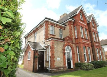 Thumbnail 1 bed flat for sale in Balmoral Road, Poole