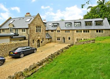 Thumbnail 3 bed mews house for sale in Brockham End Mews, Lansdown, Bath
