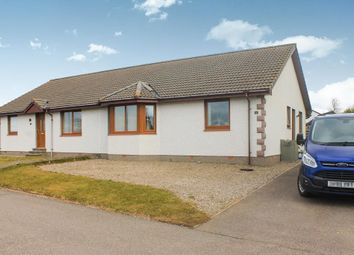 Thumbnail 3 bed semi-detached bungalow to rent in Monks Walk, Fearn