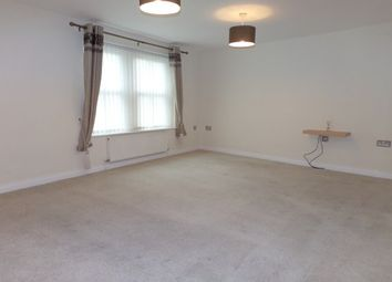 Thumbnail 2 bed flat to rent in Church View, Hurworth, Darlington