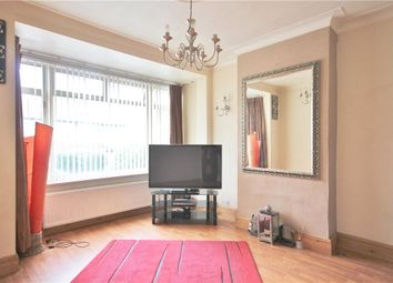 Thumbnail 3 bed terraced house for sale in Hythe Road, Thornton Heath, Surrey