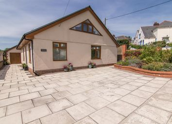 Thumbnail 4 bed bungalow for sale in Merthyr Road, Llwydcoed, Aberdare