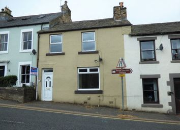 Thumbnail 3 bed terraced house for sale in Town Head, Alston, Cumbria