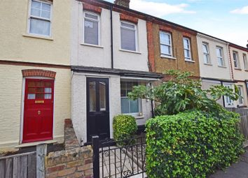 Thumbnail 2 bed terraced house for sale in Oldfield Road, Hampton
