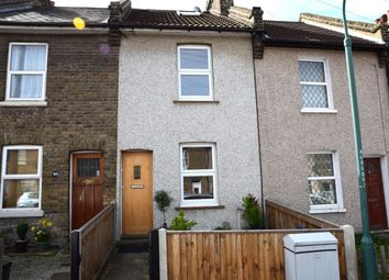 Thumbnail 3 bed terraced house for sale in Gladstone Road, Dartford