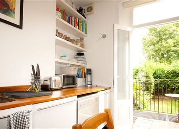 Thumbnail 3 bed flat for sale in Brailsford Road, London