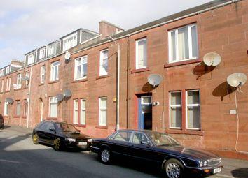 Thumbnail 1 bed flat to rent in King Edward Street, Alexandria