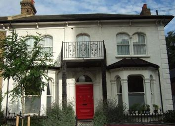 Thumbnail 1 bedroom flat to rent in Wilson Road, Southend-On-Sea