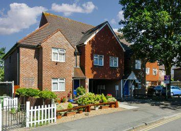 Thumbnail 1 bedroom maisonette to rent in Tonstall Road, Epsom