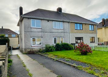 3 bed semi-detached house for sale in Amanwy, Llanelli SA14