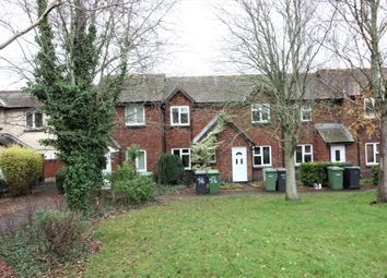 2 bed terraced house for sale in Chantry Meadow, Alphington, Exeter EX2