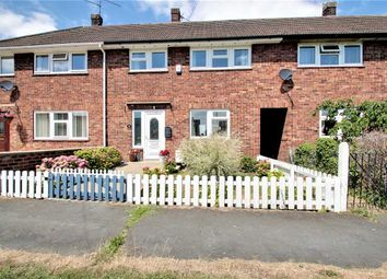 Thumbnail 3 bed terraced house for sale in Alfred Avenue, Metheringham, Lincoln