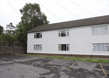 Thumbnail 1 bedroom flat for sale in Beaconsfield Court, Sketty, Swansea
