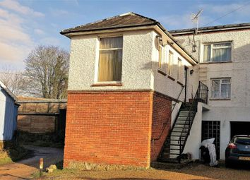Thumbnail 2 bed maisonette to rent in High Street, Wroxall, Ventnor