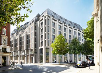 Thumbnail 1 bed flat for sale in 190 Strand, London